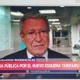 POLINO: Cada vez que el Gobierno quiere modificar las tarifas de un servicio, está obligado por la Constitución a convocar a audiencias. Nota: TV PÚBLICA (12/09/16) Será este viernes en […]