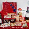 Nota: El Intransigente 21/12/19 Las fiestas están muy cerca, y Héctor Polino, de Consumidores Libres, informó que realizó dos relevamientos de precios en relación a las cajas navideñas. Polino alertó […]