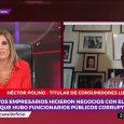 """Héctor Polino entrevistado en el programa """"Nada personal"""" de Viviana Canosa; por el canal El Nueve – 09/04/2020 Mirá el video:"""