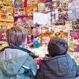 Nota:Diario Crónica11/8/20 PorFlorencia Golender Los juguetes siguieron a la inflación y subieron 46% Día del niño. expectativas en el sector por la tradicional fecha durante la pandemia: para la Cámara […]