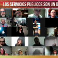 Ciclo de Charlas LOS SERVICIOS PÚBLICOS SON UN DERECHO: Situación de las empresas eléctricas. ¿Es posible rescindir los contratos? Mirá el video de la charla: