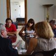 Diputados y diversas organizaciones se reunieron con el funcionario para hablar de los aumentos tarifarios.   Nota: Parlamentario.com 24/02/16 Las diputadas Victoria Donda y Gabriala Troiano, junto a Héctor […]