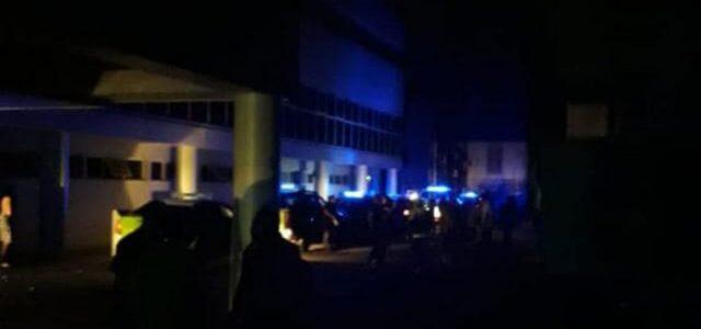 """El doctor Héctor Polino, fundador y representante legal de CONSUMIDORES LIBRES, señaló hoy que: """"ante los cortes de energía eléctrica que sufren los usuarios en distintos barrios de la ciudad […]"""