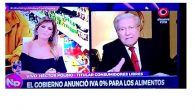 Nota:Canal 9(15/8/2019)